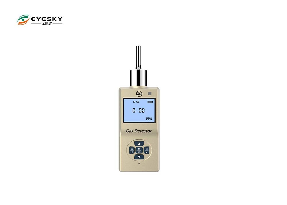 Thionyl Fluoride Fumigation Gas Detector 10 - 95%RH Humidity Working